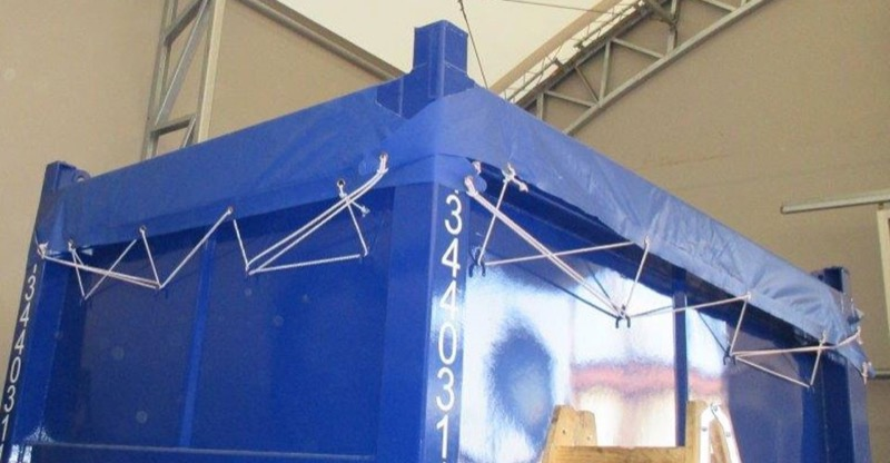 container-tarpaulin-on-mini-container